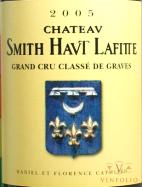 Chateau Smith-Haut-Lafitte